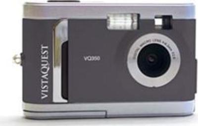 VistaQuest VQ-350S Digital Camera