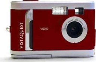 VistaQuest VQ-350R Digital Camera