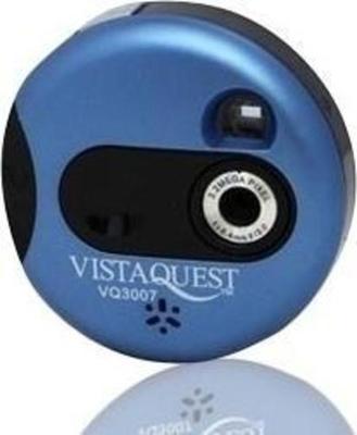 VistaQuest VQ-3007 Digital Camera