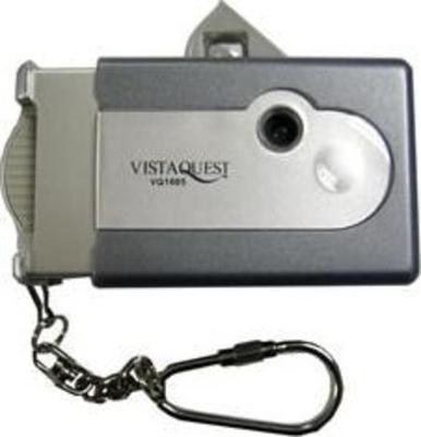 VistaQuest VQ1005BL Digital Camera