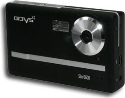 Odys Slim Q600 Digital Camera