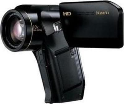 Sanyo Xacti HD1010 Digital Camera