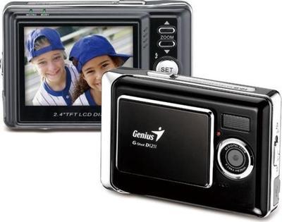 Genius G-Shot D1211 Digital Camera