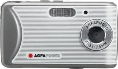 AgfaPhoto Sensor 505-X Digital Camera