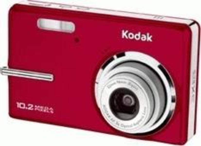 Kodak EasyShare M1073 angle