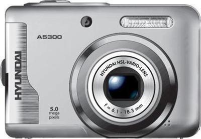 Hyundai A5300 Digital Camera