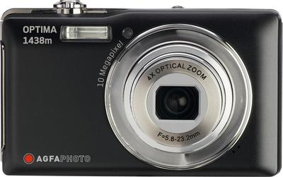 AgfaPhoto Optima 1438m Digital Camera