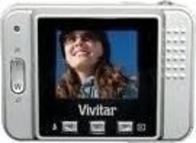 Vivitar ViviCam 5018 Digital Camera