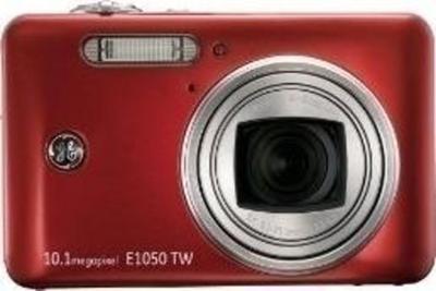 GE E1050TW Digital Camera