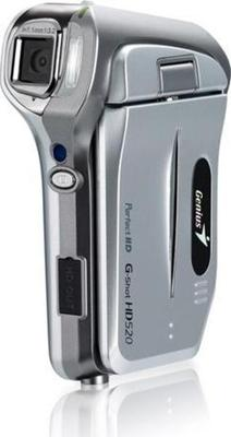 Genius G-Shot HD520 Digital Camera