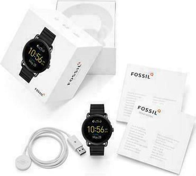 Fossil Q Wander FTW2103 Smartwatch
