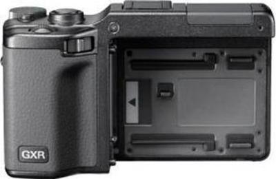 Ricoh GXR Digital Camera