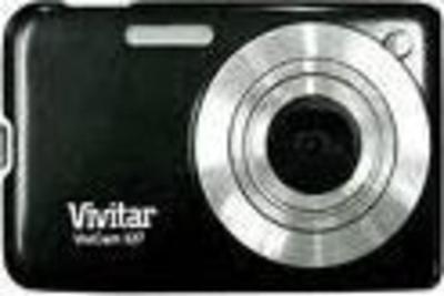 Vivitar ViviCam X327 Digital Camera
