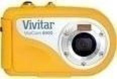 Vivitar ViviCam V8400W Digital Camera