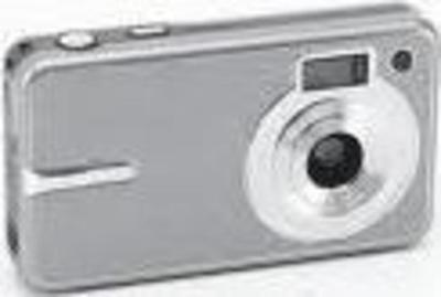 Vivitar ViviCam 7690 Digital Camera