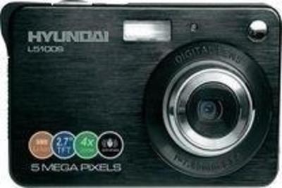 Hyundai L5100S Digital Camera