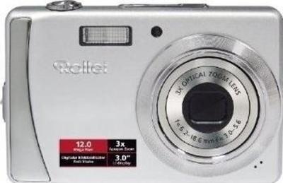 Rollei Compactline 202 Digital Camera