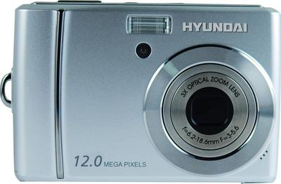 Hyundai A1227 Digital Camera