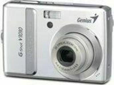 Genius G-Shot V1010 Digital Camera