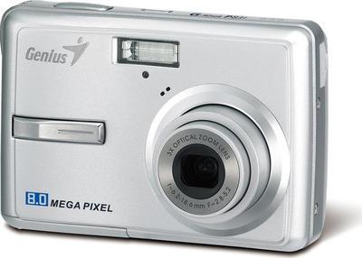 Genius G-Shot P831 Digital Camera