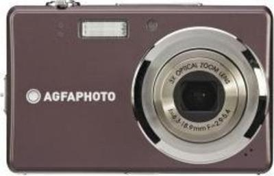 AgfaPhoto Optima 105 Digital Camera