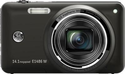 GE E1480W Digital Camera