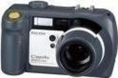 Ricoh Caplio 500G wide Digital Camera