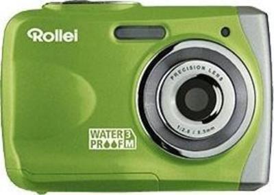 Rollei Sportsline 50 Digital Camera
