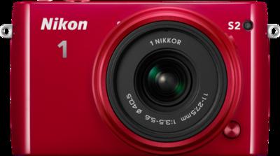 Nikon 1 S2 Aparat cyfrowy