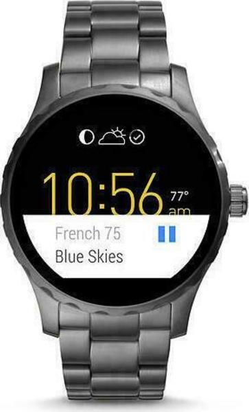 Fossil Q Marshal FTW2108 Smartwatch