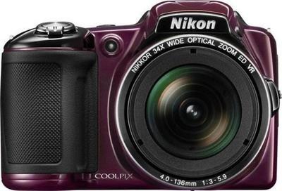 Nikon Coolpix L830 Digitalkamera