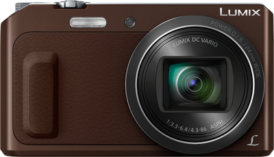 Panasonic Lumix DMC-TZ58 Digital Camera