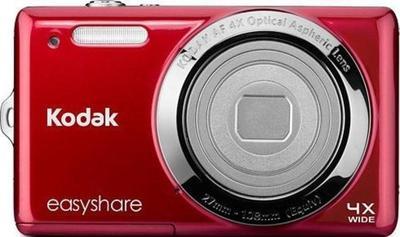 Kodak EasyShare M522 Digital Camera