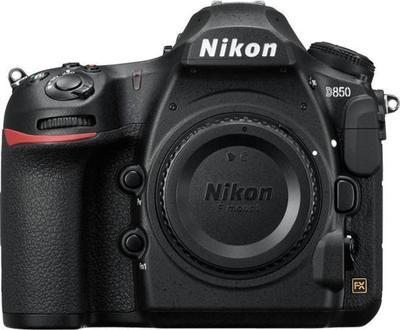 Nikon D850 Digitalkamera