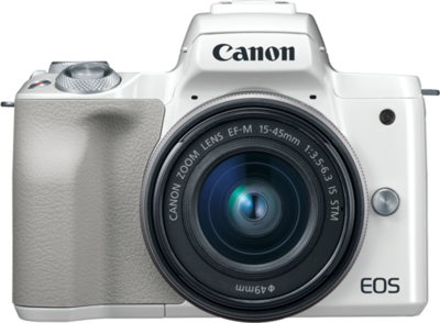 Canon EOS M50 Digitalkamera