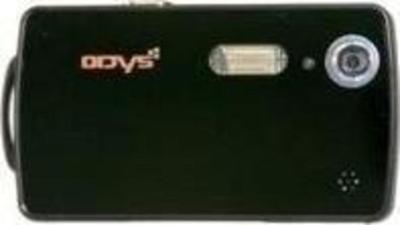 Odys Slim Z8 Digital Camera