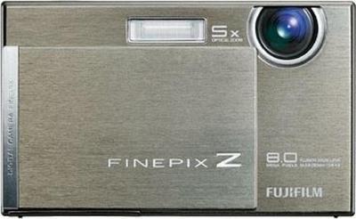 Fujitsu FinePix Z100fd Digitalkamera