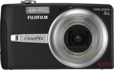 Fujitsu FinePix F480