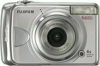 Fujitsu FinePix A920