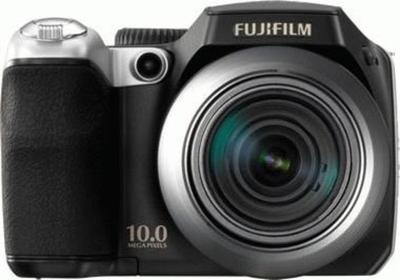 Fujitsu FinePix S8100