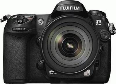 Fujitsu FinePix S5 Digitalkamera