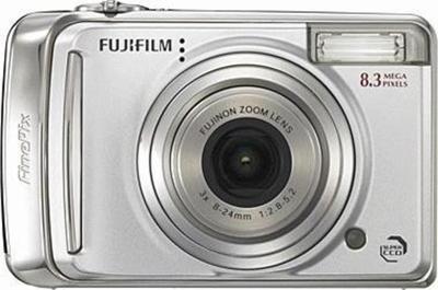 Fujitsu FinePix A800 Digitalkamera