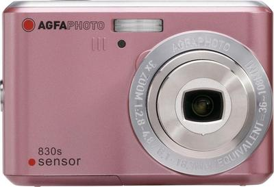AgfaPhoto Sensor 830s