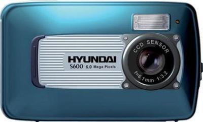 Hyundai S600 Digital Camera