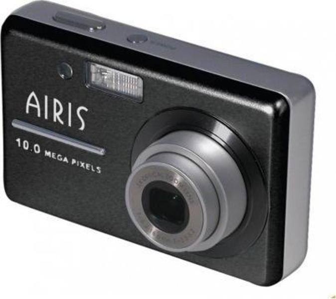 Airis DC200 angle
