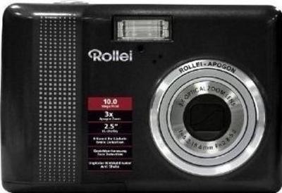 Rollei Compactline 130 Digital Camera