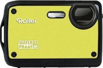 Rollei Sportsline 90 Digital Camera