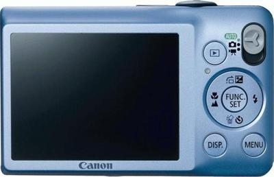 Canon PowerShot SD1300 Digitalkamera