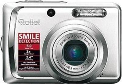 Rollei Compactline 55 Digital Camera