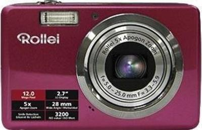 Rollei Compactline 350 Digital Camera